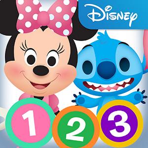 Disney Buddies: 123s 1.1 Icon