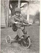 Photo: biker terrell 1951