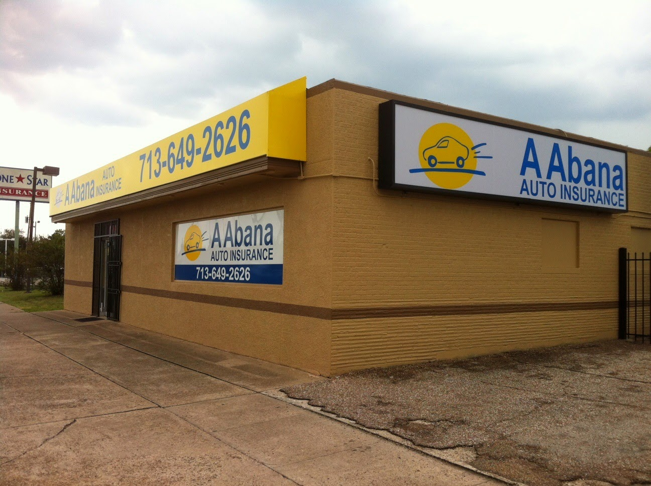 A-Affordable Auto Insurance in Houston, TX 77017 | Citysearch