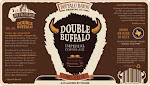 Buffalo Bayou Double Buffalo
