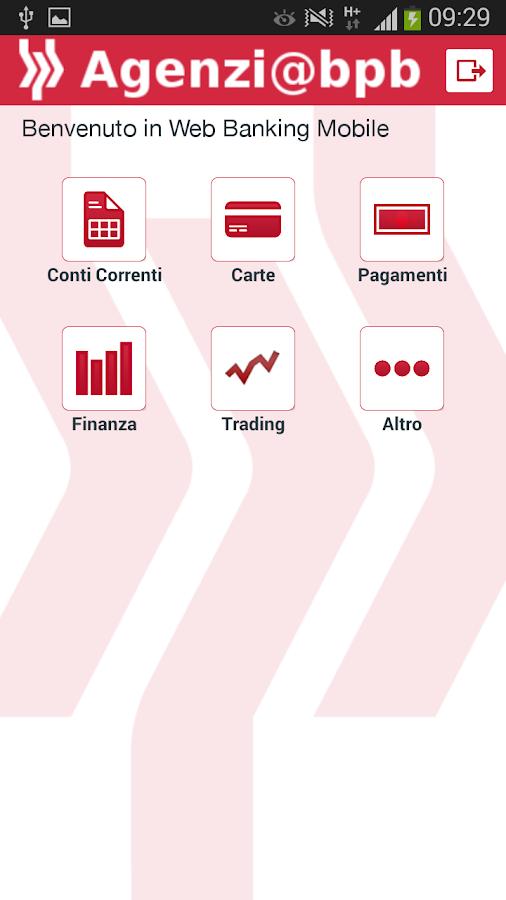 Gruppo Banca Popolare Di Bari Android Apps On Google Play