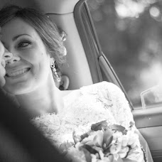 Wedding photographer Irina Medvedeva (AnrishA). Photo of 08.07.2014