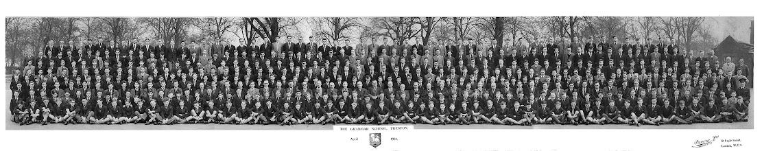 Photo: 1951 PGS Photo