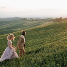 Wedding photographer Lesya Oskirko (Lesichka555). Photo of 21.06.2017