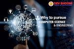 Why pursue CS Engineering?