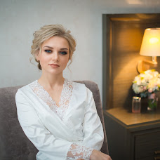 Wedding photographer Svetlana Fedorova (svetafedorova). Photo of 24.11.2017