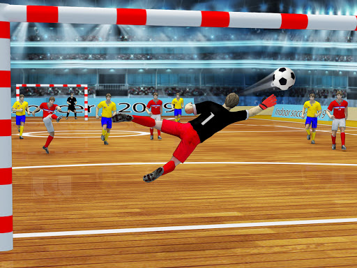 Indoor Soccer 2020  screenshots 7