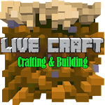 Live Craft - Building & Crafting Icon
