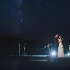 Wedding photographer Tudor Bargan (frydrik). Photo of 03.10.2016