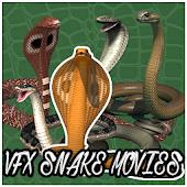 Tải VFX Snake Movies Creator APK