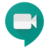 Google Meet APK download