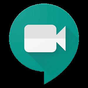 تنزيل تطبيق تطبيق Google Meet للأندرويد 2020 أحدث إصدار