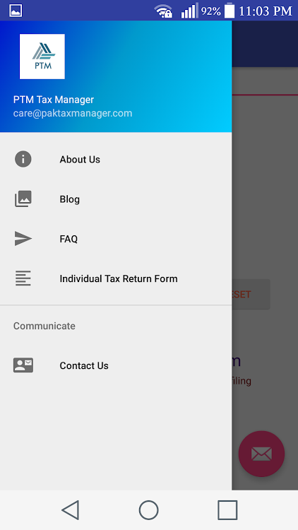 Pak Tax Manager Calculator – (Android Apps) — AppAgg