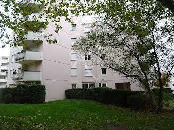 Appartement meublé 3 pièces 73,66 m2