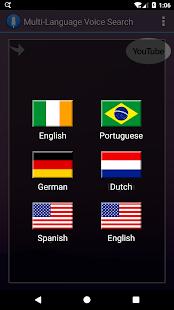 App Multi-Language Voice Search APK for Windows Phone