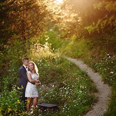 Wedding photographer Radek Radziszewski (radziszewski). Photo of 09.09.2018