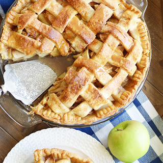 Paula Deen Apple Pie Recipes