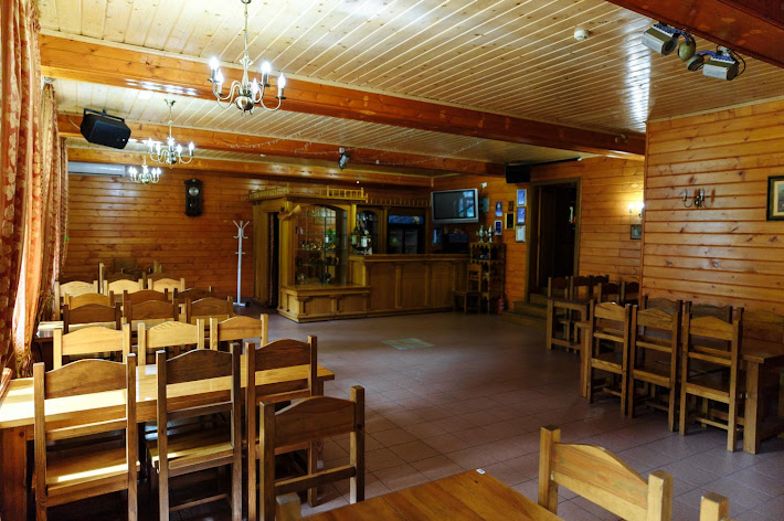 Фото №8 зала Малый зал