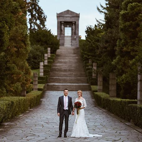 Wedding photographer Pedja Vuckovic (pedjavuckovic). Photo of 03.01.2018