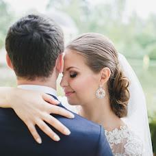 Wedding photographer Tanya Berestova (berestova). Photo of 30.09.2015
