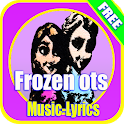 Music - Lyrics for Frozen icon