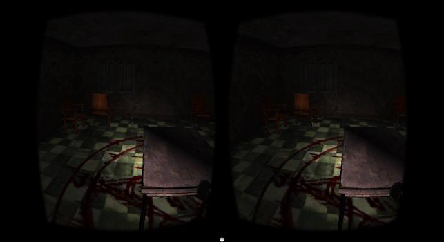 VR Silent Home