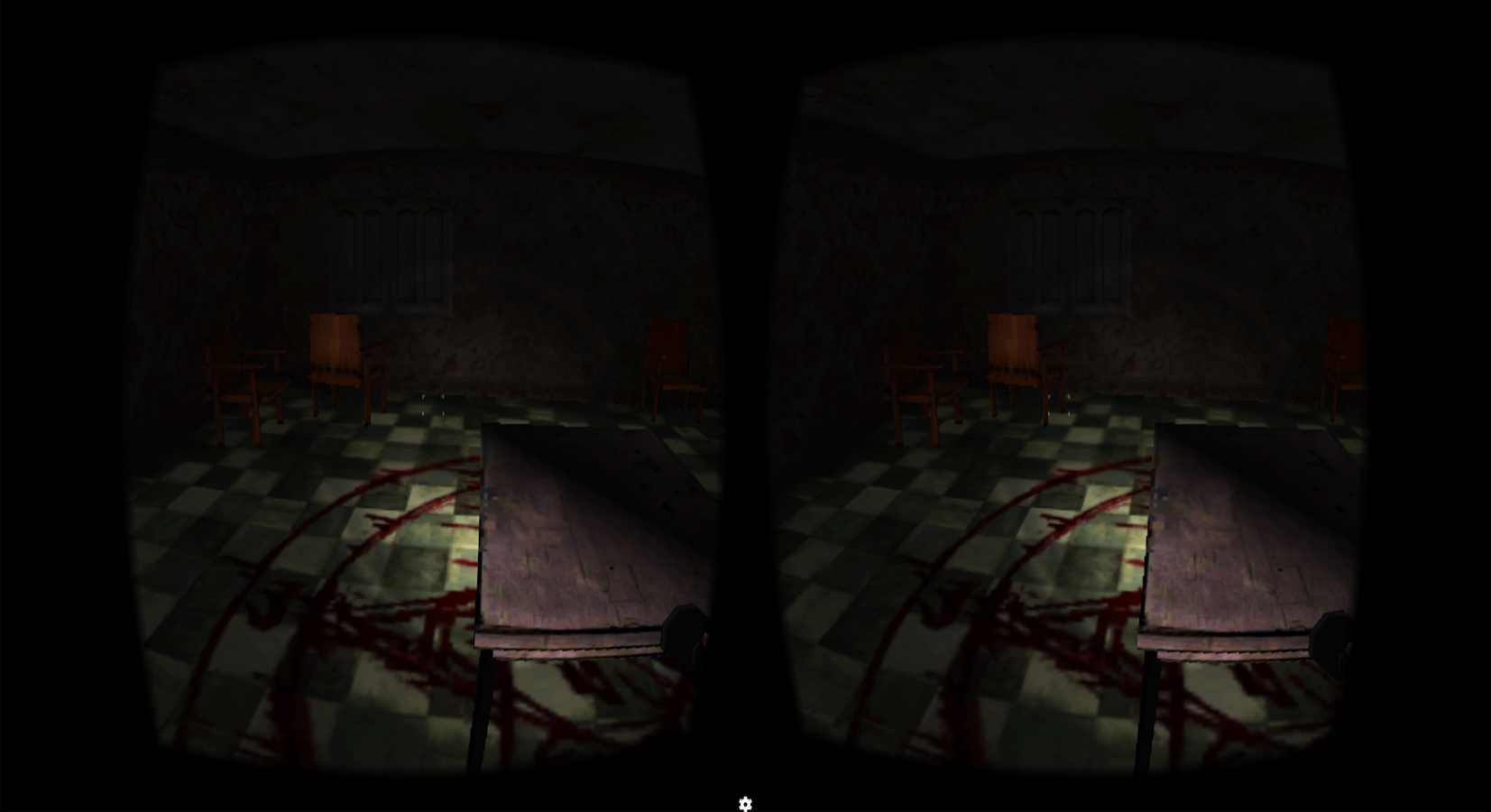 VR Silent Home- screenshot