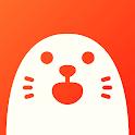 HOLLA - Live Random Video Chat icon