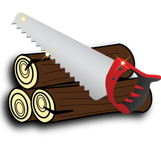 Timber World - Wood Cutter