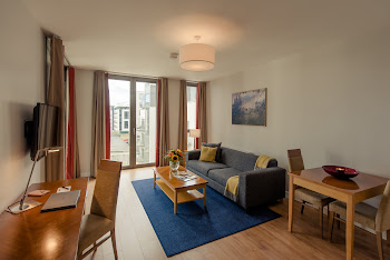 The Forum, Ballymoss Road Serviced Apartment, Sandyford