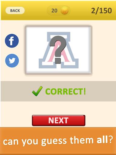 玩免費拼字APP|下載猜猜大學 app不用錢|硬是要APP