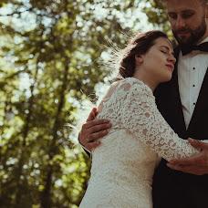 Wedding photographer Justyna Pruszyńska (pruszynska). Photo of 26.07.2017