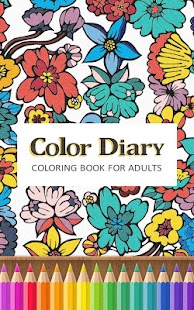 Creative Haven Coloring Book - náhled