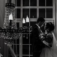Wedding photographer Marina Andreeva (marinaphoto). Photo of 06.02.2018