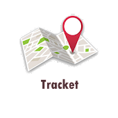 Tracket Mobile GPS Tracker