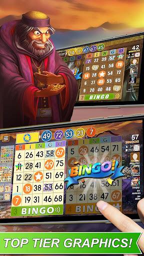 Bingo Adventure - Free Game 2.0.1 screenshots 3