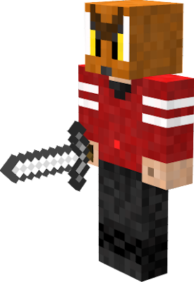 #vanoss | Nova Skin Vanoss Minecraft Skin