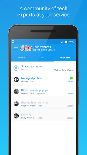 Drippler - Android Tips & Apps screenshot 5
