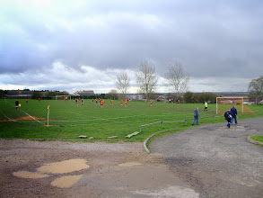 Photo: 24/02/07 v Doddington United (Cambs Cup) 3-6aet - contributed by Paul Sirey