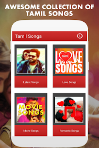 1000+ TAMIL SONGS LATEST 2019 – MP3 Apk Download 1