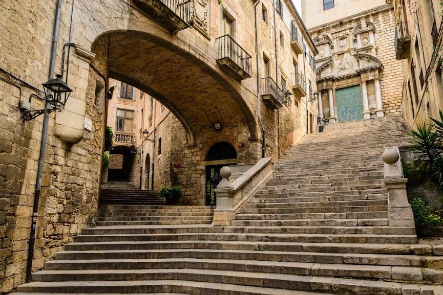 que ver y hacer en Girona