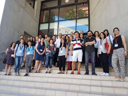 CED-IADR Summer School 2017