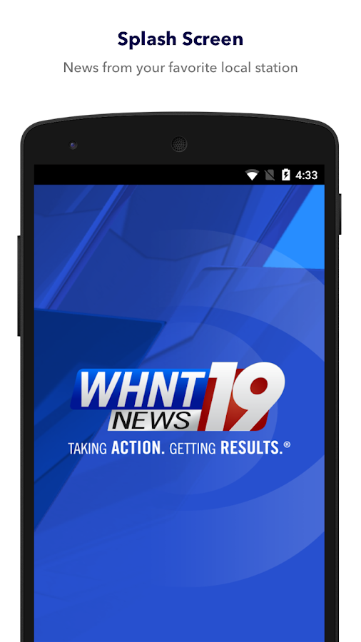 WHNT- screenshot