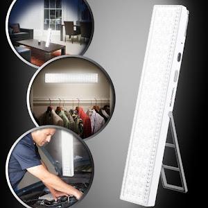 Proiector LED Bar 4D, 720 lumeni, acumulator