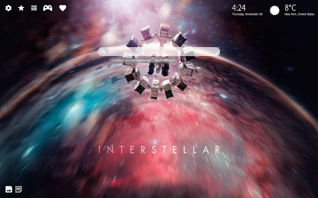 Interstellar Wallpapers Hd Backgrounds
