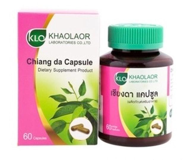 3. Khaolaor เชียงดาแคปซูล