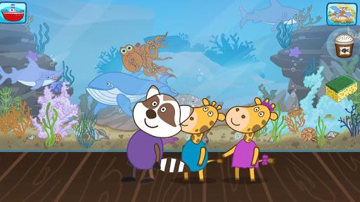 Funny Kids Fishing Games filehippodl screenshot 18