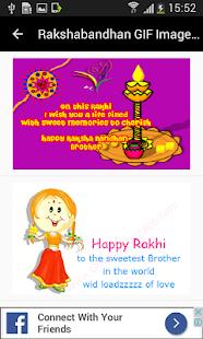 Rakshabandhan GIF Images and New Messages List - náhled