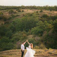 Wedding photographer Renata Odokienko (renata). Photo of 09.08.2018