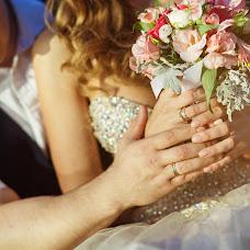 Wedding photographer Sergey Zhuravlev (zhuravl). Photo of 07.12.2014